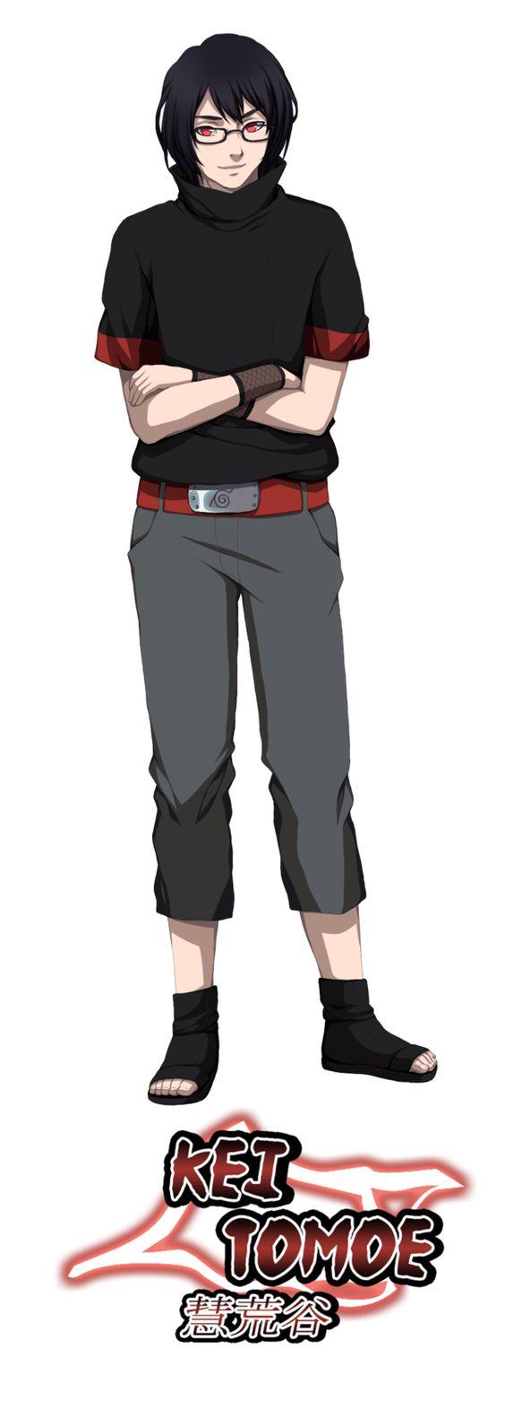 Outfit Joko