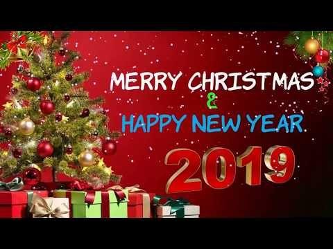Chansons De Noel 2019 Joyeux Noel Et Bonne Annee 2019 Les Plus Belles Musiques De Noel 2019 Youtube