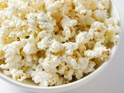 10 idées d'assaisonnement pour le pop corn