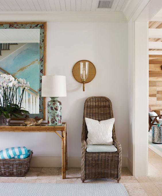 Bahamas home | Marshall Watson Interiors