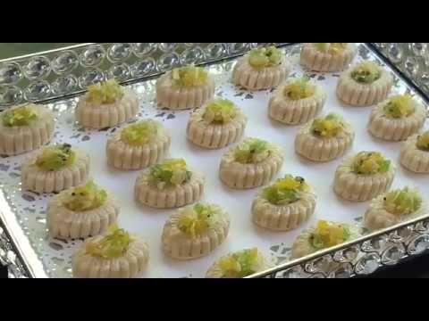 بربع كيلو لوز فقط حضري جديد حلويات اللوز Youtube Desserts Mini Cupcakes Food
