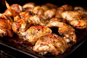 This Oven-Roasted Brown Sugar Chicken Made By Rachel Ray Is Unlike Anything You've Ever Had Before!   Recipe Station