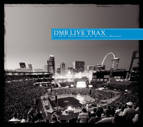 Rhyme And Reason - 06/07/08 Busch Stadium St. Louis, a song by Dave Matthews Band on Spotify