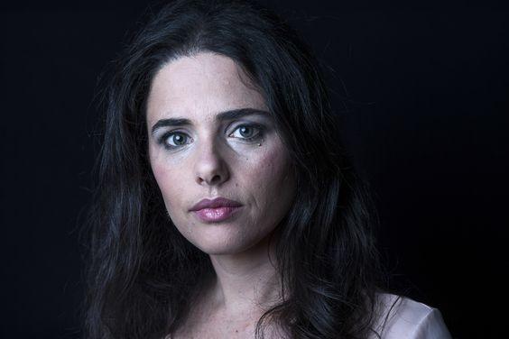Ayelet Shaked, איילת שקד