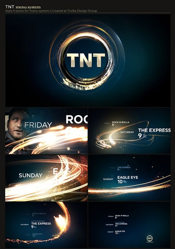 TNT Brand Design