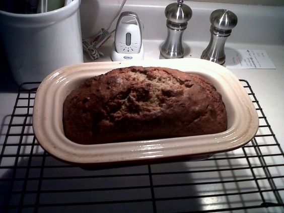 orange-spiced banana bread | my culinary adventures | Pinterest ...