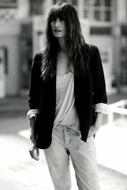 Caroline de Maigret #BellesDeJour #netaporter: