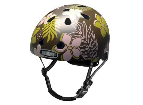 Nutcase Helmet - Hula Lounge - I want!!