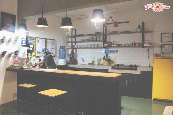 Dapur Pondok Sare