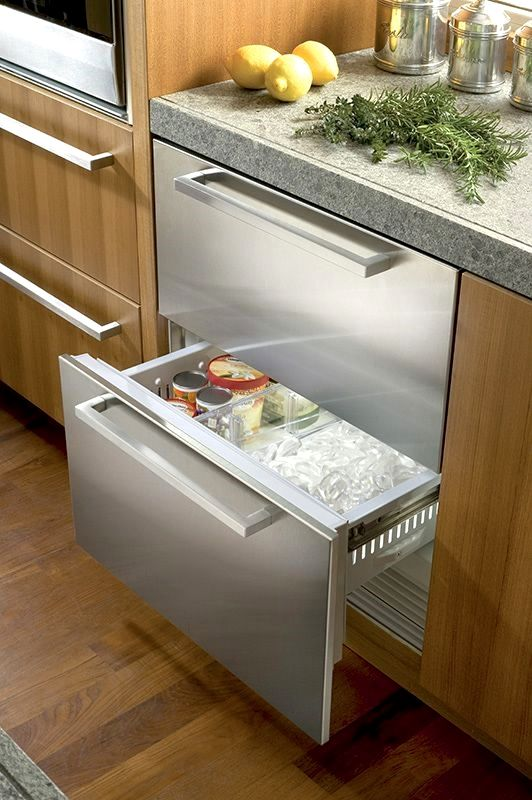 Frigo Tiroir Ikea Gallery En 2020 Frigo Tiroir Cuisine Design Moderne Cuisine Contemporaine