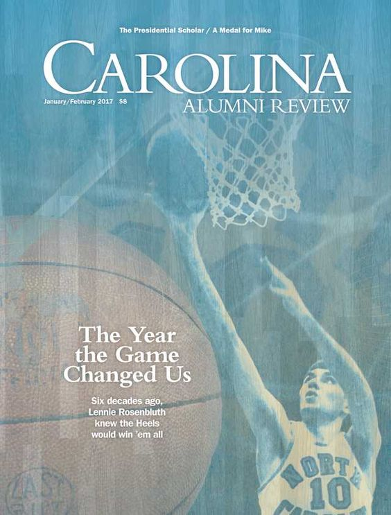Jan/Feb 2017 Carolina Review Now Available