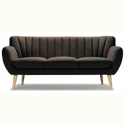 lila 3 seater sofa sofas living room salas pinterest facebook sofas and 3 seater sofa. Black Bedroom Furniture Sets. Home Design Ideas