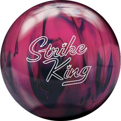 Best Bowling Ball For Two Finger Bowler Top 7 Options 2020 Edition In 2020 Strike King Bowling Ball Pink Pearl