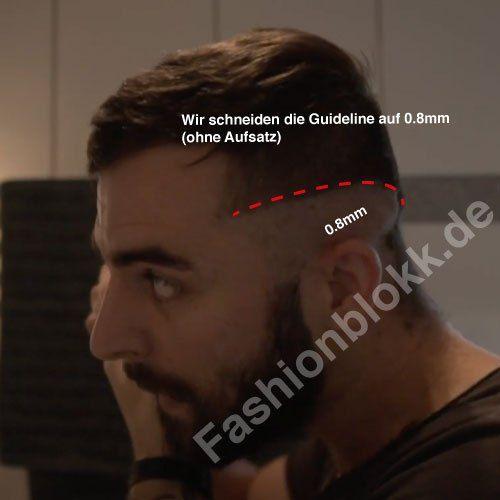 Shindy S Neue Frisur Tutorial 2019 Haare Selber Schneiden Buzzcut Crewcut Fashionblokk Haare Selber Schneiden Neue Frisuren Frisur Knoten