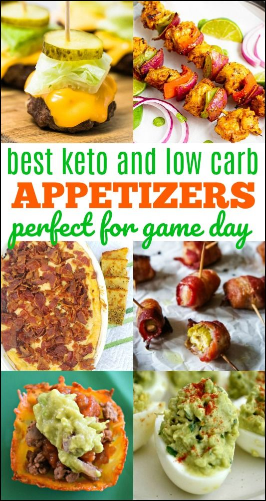 The Best Keto Appetizers Appetizers Keto Diet Recipes Quick Appetizers