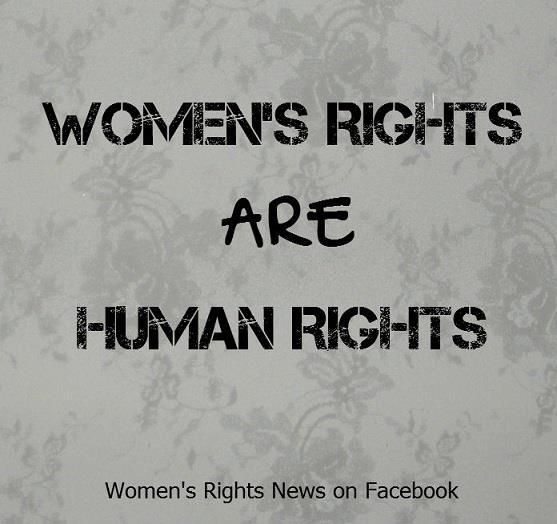Is gender equality first and foremst a human right??at would you like to ask?