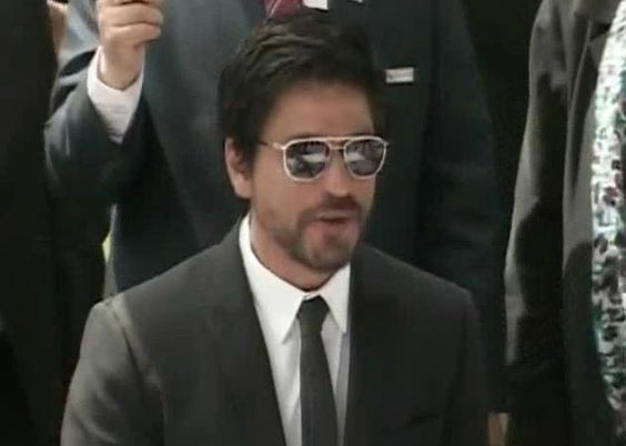 I have fulfilled my father's dream by visiting Kashmir, says Shah Rukh Khan