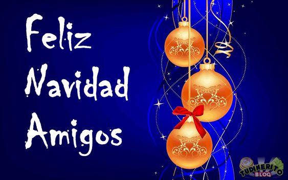 imagenes de feliz navidad para compartir