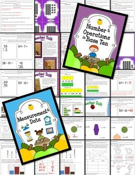 COMMON CORE MATH ASSESSMENTS FOR FIRST GRADE - TeachersPayTeachers.com  (note to self: you won a copy of this amazing unit!)