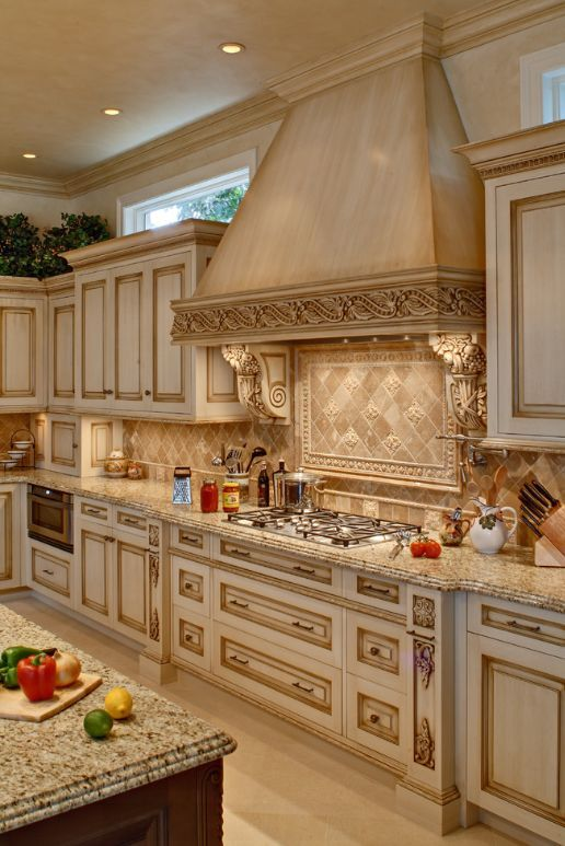 this kitchen is pretty close to my dream kitchen | A ! HOME DECOR ...