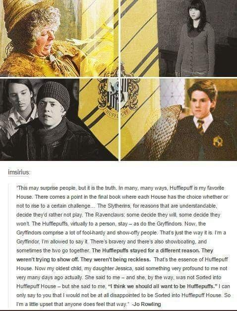 Hufflepuffs Are Particularly Good Finders : hufflepuffs, particularly, finders, HerRoyalHighness👑, Harry, Potter, Hufflepuff,, Obsession,, Universal