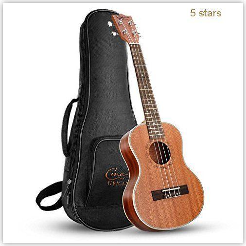 Hricane Ukulele Tenor Professional Guitar Musical Instruments 100 200 100 200 Bag Best Guitar Gig Guitar Hricane Ma Ukulele Small Guitar Classic Guitar