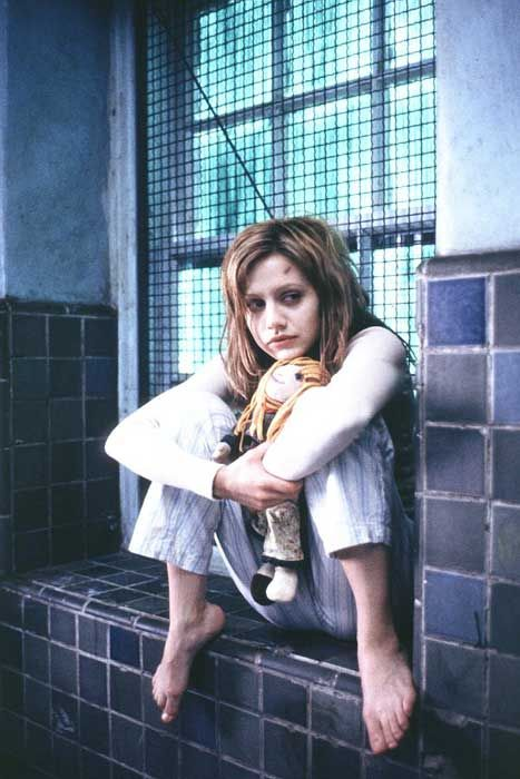 """Brittany Murphy Don't Say A Word"""""""