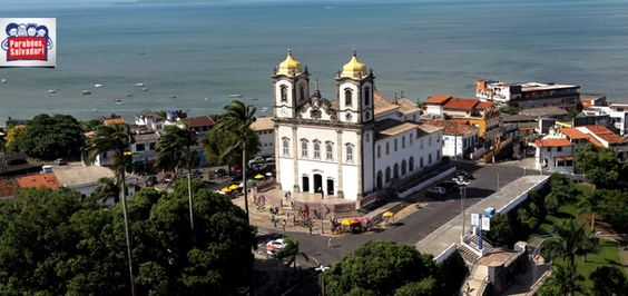 Igreja do Bonfim - Salvador - Bahia - Pesquisa Google