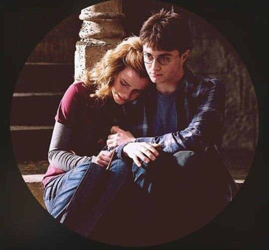Harmione Harry Potter Ships Harry Potter Harry And Hermione