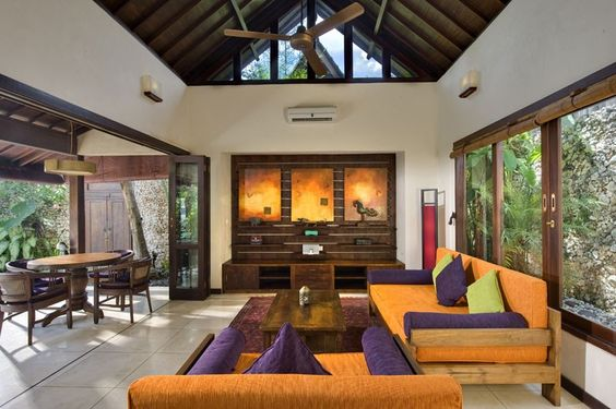 Seminyak 1 bedroom Bali Luxury Villa - MVL-