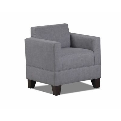 Varick Gallery Horatio Arm Chair & Reviews | Wayfair