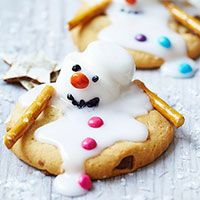 Christmas projects for kids | BBC Good Food