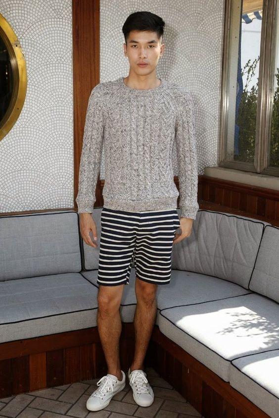 Men' Fashion | Gant Rugger | Spring Summer 2015