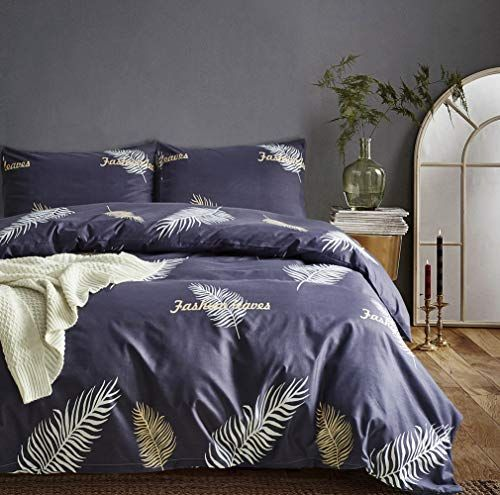 Bedroom Inspiration And Bedding Decor The Larkin Navy Blue Duvet Cover Crane And Canopy Navy Blue Duvet Cover Navy Bedding Blue Duvet Cover