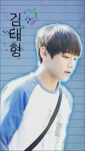 #V #Taehyung #BTS #wallpaper cool