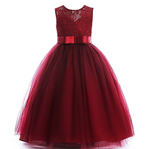 Castle Fairy Girl Pageant Dresses