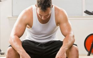 What Causes Weakness after Gym