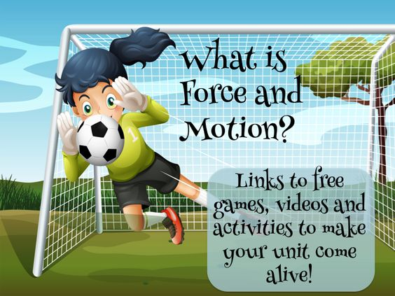 "If you need a unit to grab those reluctant learners and ""Power"" them up, you can't do better than force and motion! It's filled with experiments, plus lots of movement and action. It's everything kids could want! Get links to everything you need on this post!"