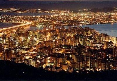 Florianópolis...: