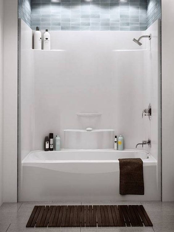 17 Best Images About Tile Around Tub Surround Bathroom