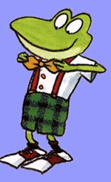 Lesson, Links, Printables to Use with the Froggy Books by Jack London