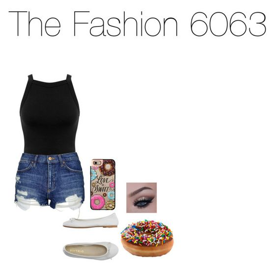 """Untitled #405"" by thefashion6063 ❤ liked on Polyvore featuring Miss Selfridge, Topshop, Casetify and DIENNEG"