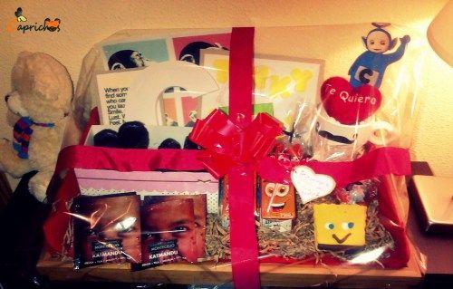 Kits y Caprichos San Valentín