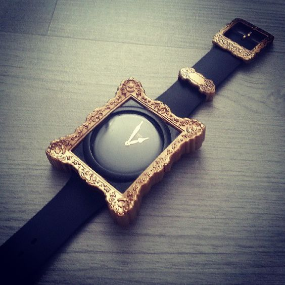 #Swatch: Time, Aaaaaaah Therapy, I M Late, Swatch Opulence, Opulence Watch, Magic Cupboard, Randy S Watches