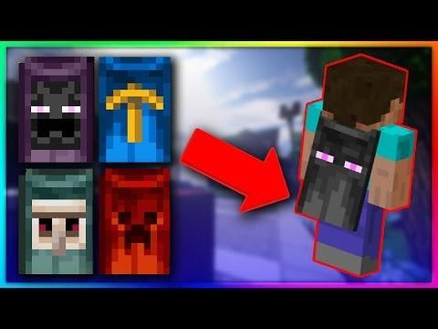 How To Get A Free Minecraft Cape Minecon Capes Optifine Capes Minecon Minecraft How To Get