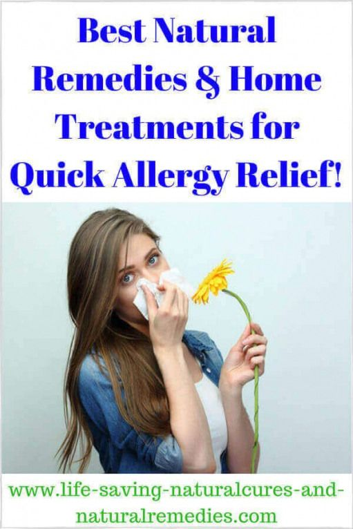 12 Natural Home Remedies For Allergies Hay Fever That Work A Treat Allergies Allergies Remedies Allergy Remedies Home Remedies For Allergies Sinusitis