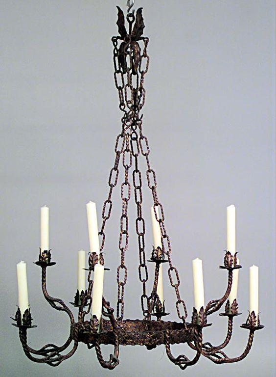 Renaissance Chandeliers Lighting : The world s catalog of ideas