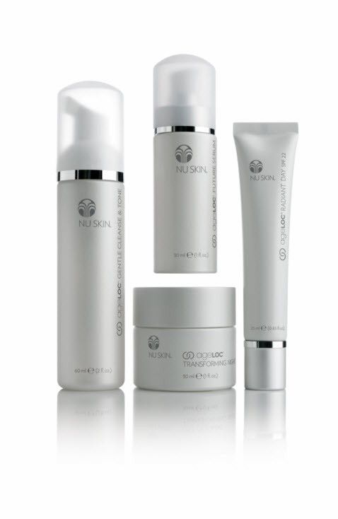 ageLOC Elements & Future Serum Package