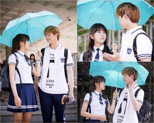 Foolish Asian Drama Life Who Are You School 2015 Sekolah Korea Gadis
