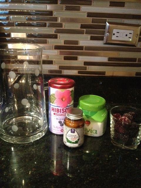 Copycat Berry Hibiscus Refresher Recipesbnb